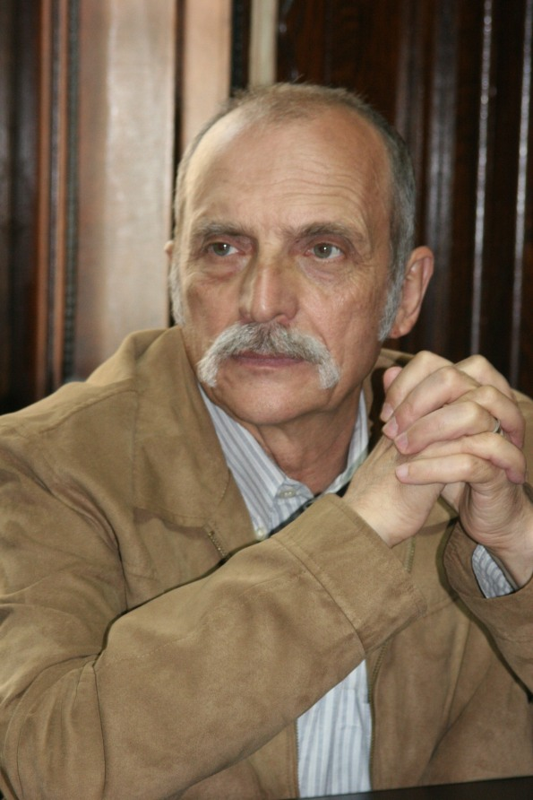Eugen Dorcescu 3