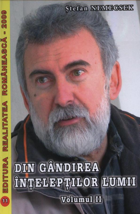 Stefan Nemecsek Eveniment literar