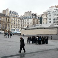 atelier la Paris