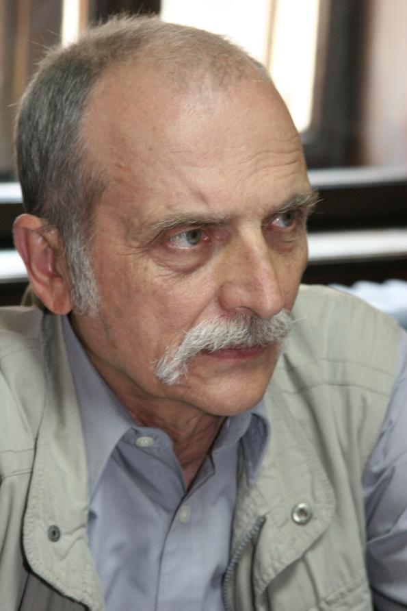 Eugen Dorcescu