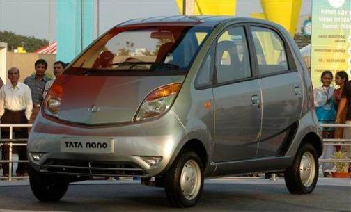 India Nano