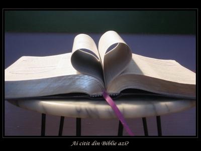 biblia azi