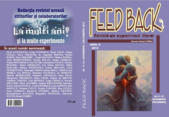 Feed Back 1