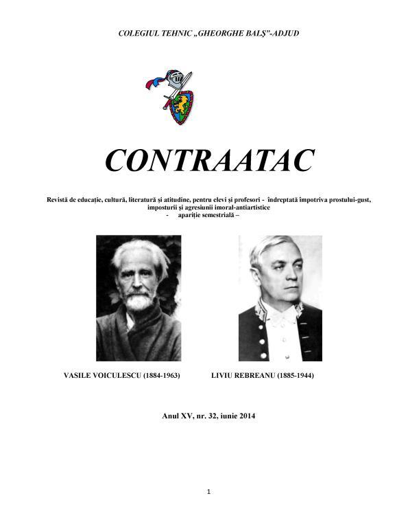Contraatac 1
