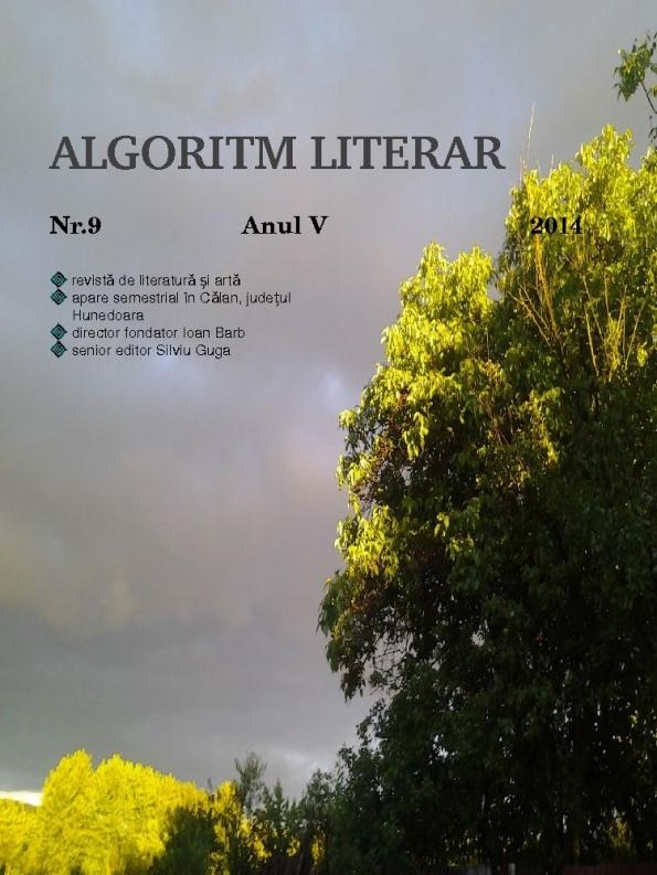 algoritm 9