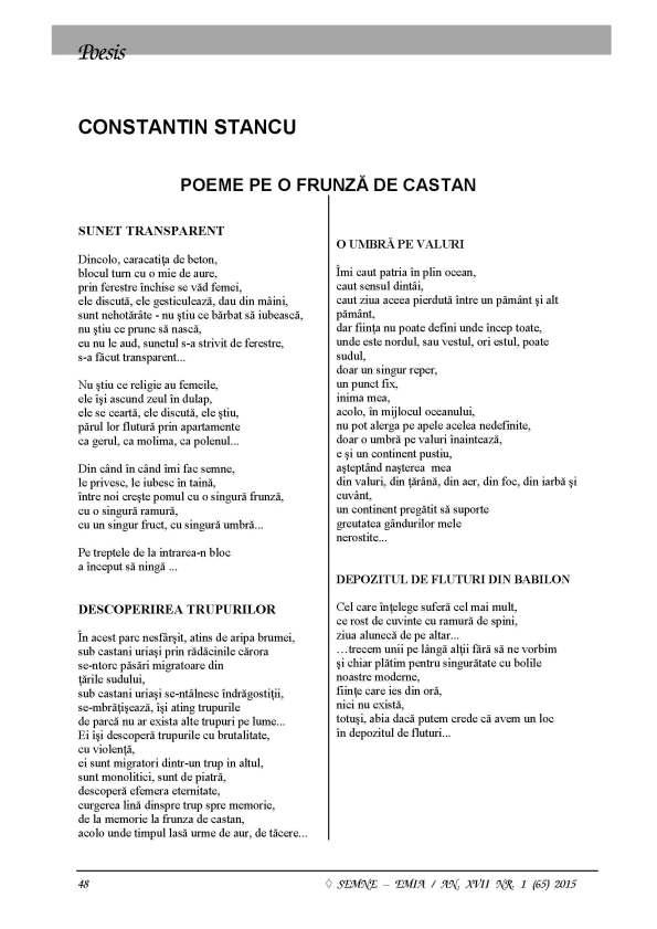 Poeme Semne Martie15