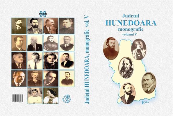 Hunedoara mongrafia