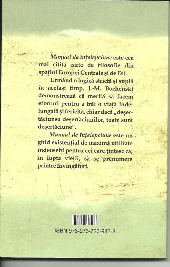 Intelepciune 001