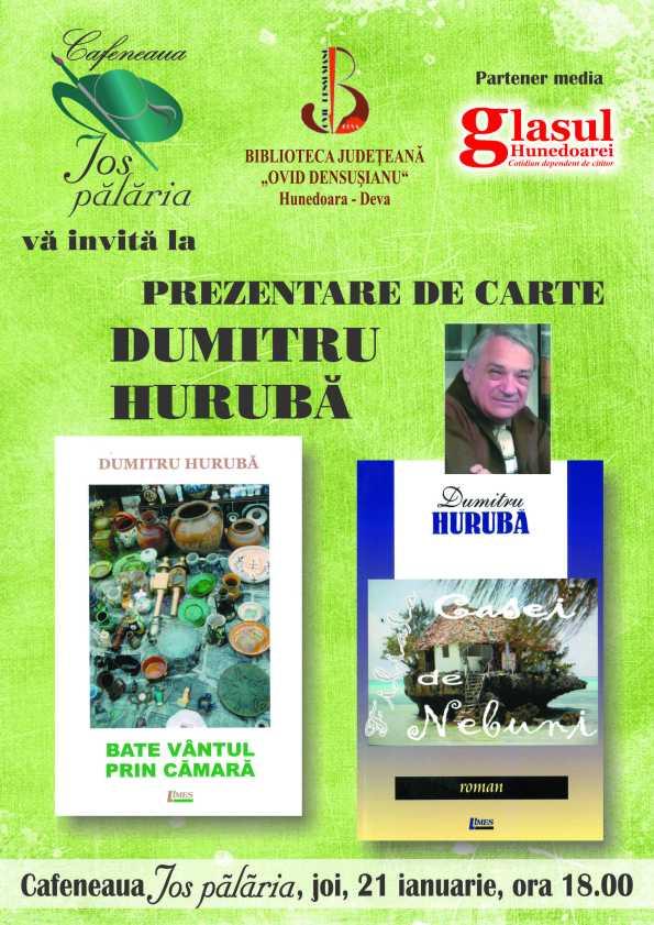 AFIS DUMITRU HURUBA