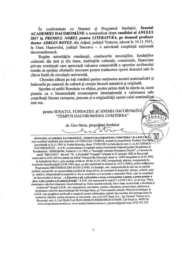 nominalizat de academia dacoromana, pt. 2017, nobel - semnat-stampilat_04