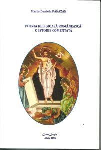 Imagini pentru maria-daniela panazan poezia religioasa romaneasca o istorie comentata