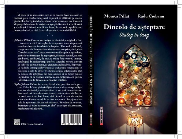MonicaPillatSiRaduCiobanu_DincoloDeAsteptare_COPERTA
